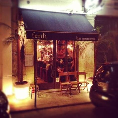 ferdi louvre palais royal restaurant reviews phone number photos tripadvisor