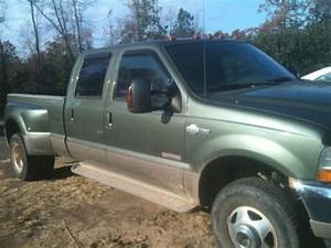 Sell Used 2003 Ford F350 King Ranch Dually In Trenton