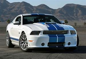 2011 Ford mustang shelby gt350 price