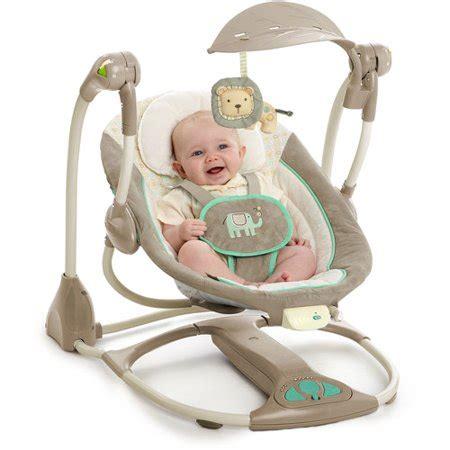 Baby Swings Near Me by Ingenuity Convertme Swing 2 Seat Whimsical Wonders