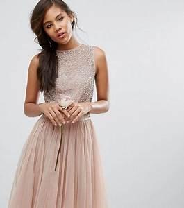 Robe Pour Invité Mariage : robe longue mariage invit ~ Melissatoandfro.com Idées de Décoration