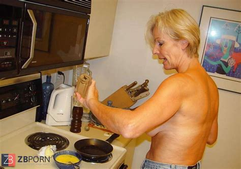 Justine A Mature Blond Complying Breakfast Zb Porn