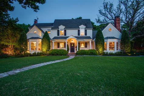 One Of The Most Beautiful Homes In Dallas