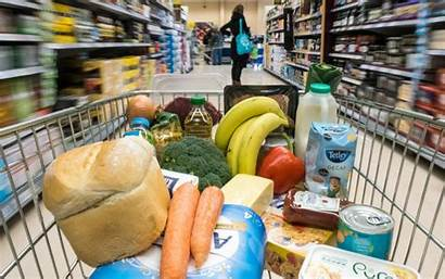 Shortages Coming Brexit Deal Getty