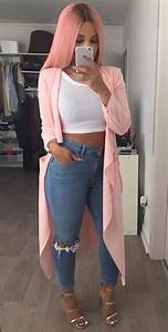 1000+ ideas about Baddies Outfits on Pinterest | Swag outfits . | Look Book | Pinterest ...