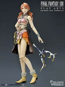 Figuresworld U0026gt Video Games U0026gt Final Fantasy