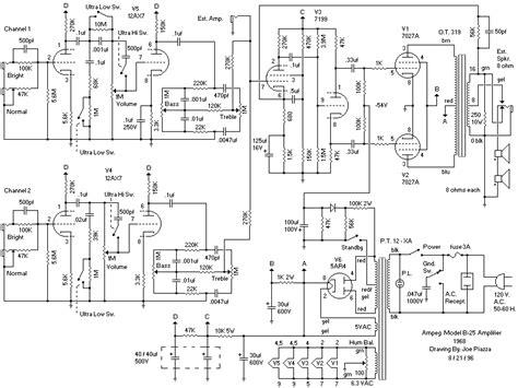eg schematics