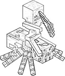 Minecraft Story Mode Coloring Pages