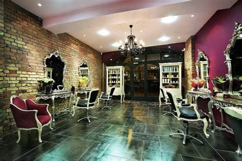 Vintage Salon Decor Ideas Vintage Salons Not In Fashion Well You T Seen