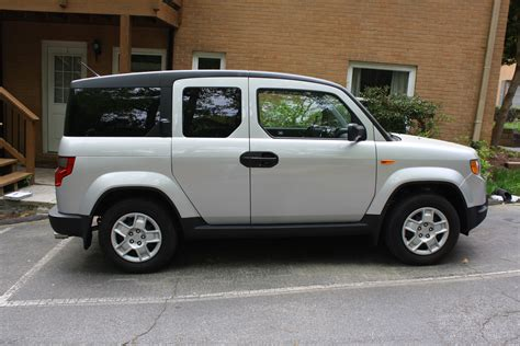 Used 2010 Honda Element For Sale