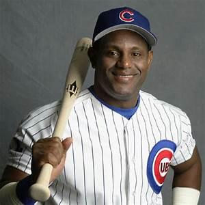 Sammy Sosa, an MLB icon, was born in San Pedro de Marcoris ...