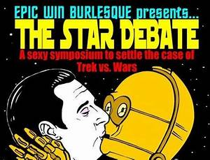 EPIC WIN Burlesque Takes On the NYC Fringe Festival by ...