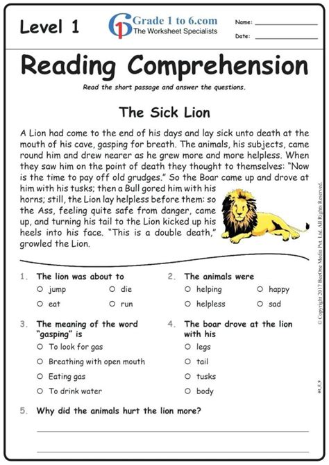 eighth grade grammar worksheets tags english language