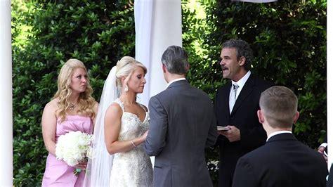 Wedding Ceremony Youtube
