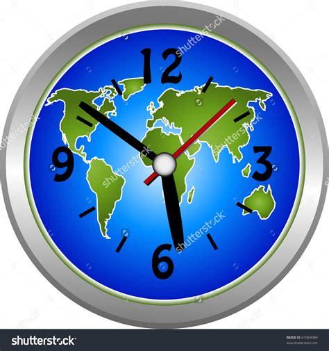 world clock clipart clipground