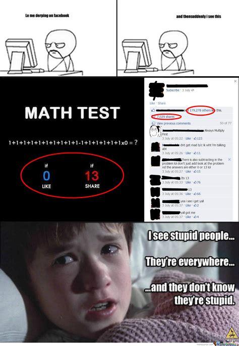 Stupid People Memes - stupid people by kirozky meme center