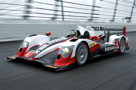 2014 Muscle Milk Pickett Racing Oreca 03 Review
