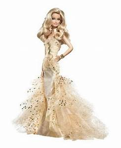 Prettiest Barbie dolls - Plazilla.com