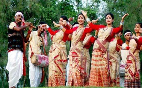 popular  harvest festivals  india