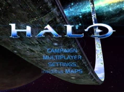 Mlg Halo Ce Map Pack Youtube