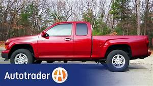 2004-2010 Chevrolet Colorado - Truck