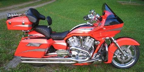 meancycles road pro saddlebag support kit