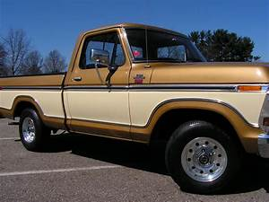 1979 Ford F 250