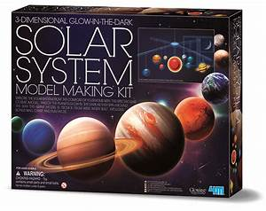 Solar, System, Model, Making, Kit, -, 4m, Educational, Resources, And, Supplies
