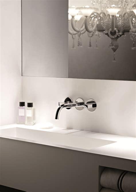 fantini rubinetti venezia wall mounted washbasin tap by fantini rubinetti