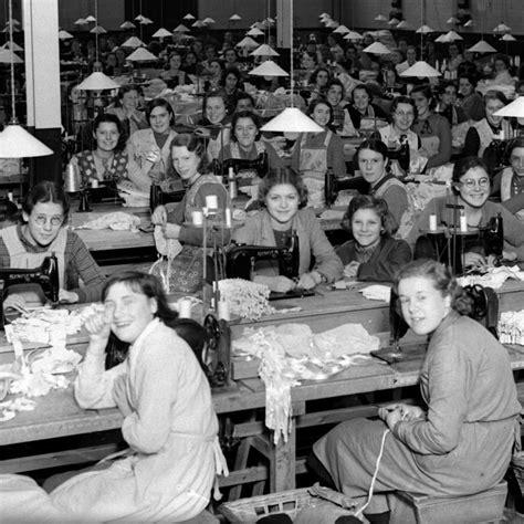 women great depressiongettyimages  perles du temps