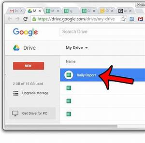 How To Download A Google Sheet As An Excel File
