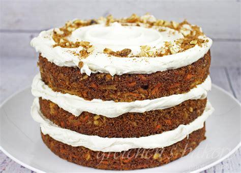 Best Cake Cakes The Best Vegan Carrot Cake Gretchen S Vegan Bakery