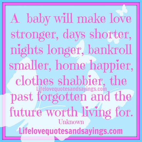 expecting baby quotes  sayings quotesgram