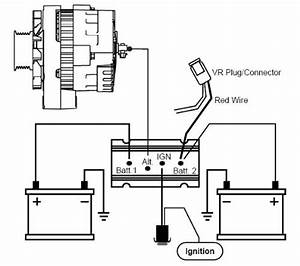 Mack Truck Battery Wiring Diagram