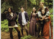 Official Movie Companion for Prince Caspian a treasure all