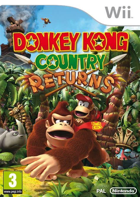 Soluce Complète Et Astuces Pour Donkey Kong Country