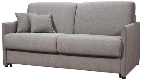 canapé lit haut de gamme canap lit xavier canap lit rapido mobilier et literie