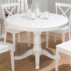 Küchentisch Rund Weiß : white kitchen table chairs k chentisch rund esstisch ~ A.2002-acura-tl-radio.info Haus und Dekorationen