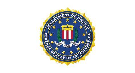 us bureau of justice u s department of justice federal bureau of investigation