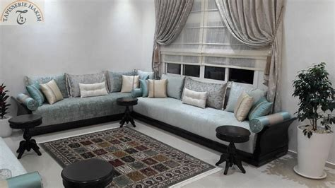 Tapisserie Marocaine by Salons Marocains Archives Espace Deco