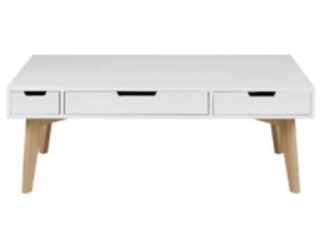 zwarte salontafel met lade zwarte en witte hoogglans meubelen aktie wonen nl
