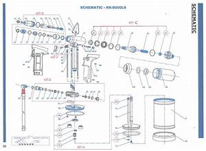 Rivet King 8000ls Parts Schematic Three Day Tool