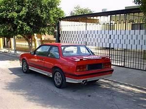 sortegon 1986 Chevrolet Cavalier Specs, Photos