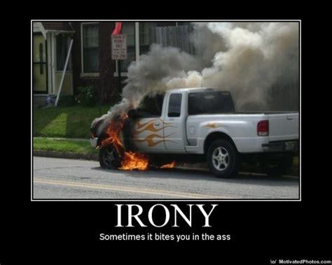 Ironic Memes - oh the irony meme guy