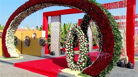 Event Management Decoration - unique decoration ideas leonights event management