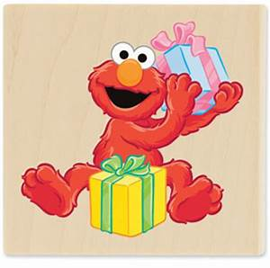 Elmo with presents | Elmo | Pinterest | Elmo, Sesame ...