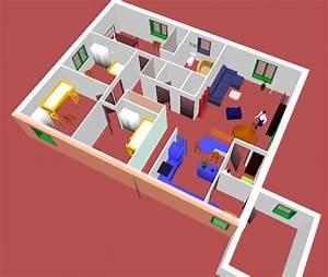 Sweet Home 3d Sans Telechargement : sweethome3d wiki ubuntu fr ~ Premium-room.com Idées de Décoration