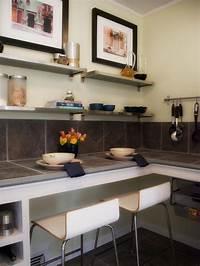 floating shelves ideas Decorating with Floating Shelves | HGTV