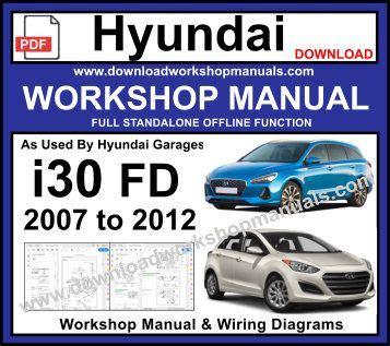 hayes car manuals 2012 hyundai equus security system hyundai i30 fd workshop repair manual