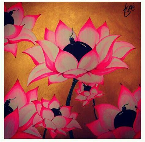 Lotus Tattoo Flower Bomb Water